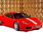 Ferrari 360 Challenge Stradale F1 Used Cars For Sale Autotrader Uk