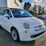 New Used Fiat 500c Cars For Sale Autotrader