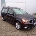 Volkswagen Caddy Maxi Life Used Cars For Sale In Scotland Autotrader Uk