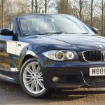 Diesel Bmw 1 Series Convertible Used Cars For Sale Autotrader Uk