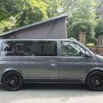 Used Volkswagen Transporter Campervan Olbel Designs In Southport Merseyside Autobaydirect