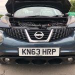 Used Nissan Juke Suv 1 6 16v N Tec 5dr In Ilford Essex Four Friends Motors