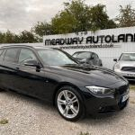 Used Bmw 3 Series Estate 2 0 325d M Sport Touring S S 5dr In Birmingham West Midlands Meadway Autoland