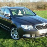 Used Skoda Superb Estate 1 8 Tsi Elegance 5dr In Worcester Worcestershire Simcol Cars