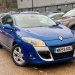 Used Renault Megane Coupe 1 5 Dci Dynamique 3dr In Luton Bedfordshire Mab Autos