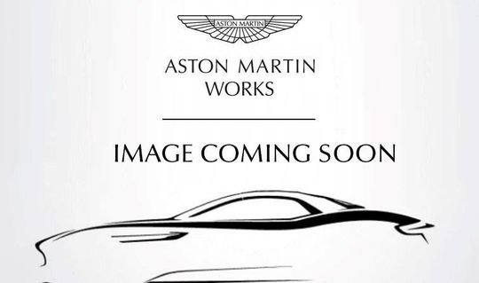 2019 Aston Martin Vantage used cars for sale on Auto Trader UK