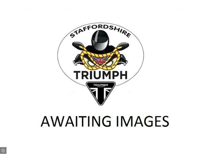 Triumph Speedmaster motorcycles for sale on Auto Trader Bikes