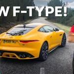 New Used Jaguar F Type Cars For Sale Autotrader