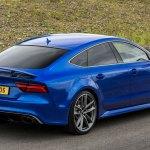 Audi Rs7 Hatchback Used Cars For Sale On Auto Trader Uk