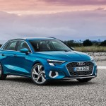 Coming Soon 2020 Audi A3 Sportback Auto Trader Uk