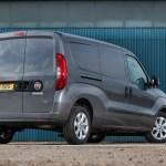 Used Fiat Doblo Vans For Sale Autotrader Vans