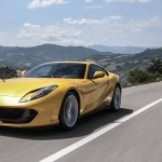 New Used Ferrari 812 Superfast Cars For Sale Autotrader