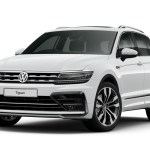 New Used Volkswagen Tiguan Cars For Sale Autotrader