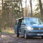 Used Volkswagen Transporter Motorhomes For Sale Autotrader Motorhomes