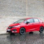 Honda Jazz Hatchback 2017 2019 Review Auto Trader Uk