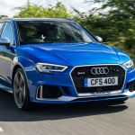New Used Audi Rs3 Cars For Sale Autotrader