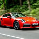 Porsche 911 991 Turbo S Used Cars For Sale Autotrader Uk