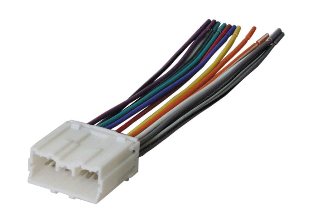 medium resolution of dwh612 wiring harness mitsubishi 1995 2004