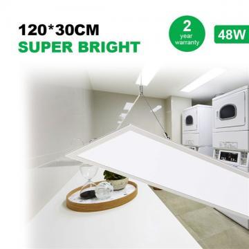 buy 48w led panel light 120 30cm