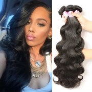 beautyforever indian body wave