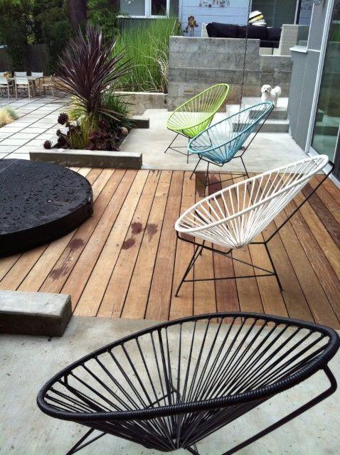 Mensg Az 50 Es Vekbl Acapulco Szk Industrial Furniture
