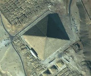 Randi egyiptomi piramisok
