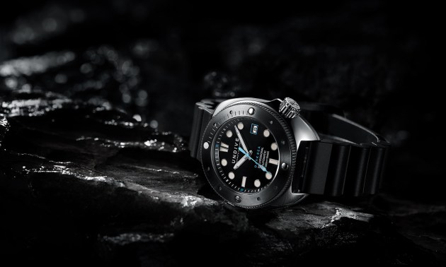 Undive Dark Sea