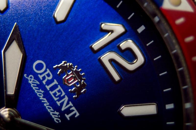 Orient Mako II