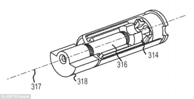Új Apple szabadalom: Nem esik majd a vajas felére az