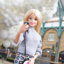 Barbie Baba Beutazza Vil - Toptrip