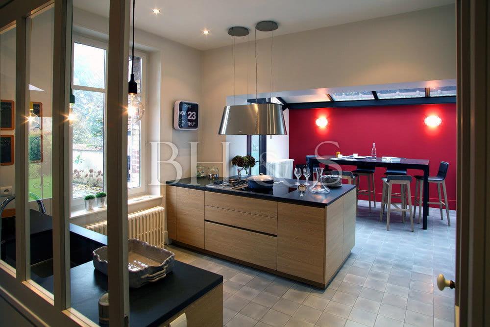 Photo renovation maison ancienne entreprise spcialise en - Idee renovation maison ancienne ...