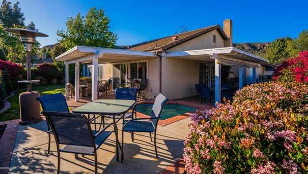 930 Bright Star Street, Thousand Oaks, Ca 91360  Mls