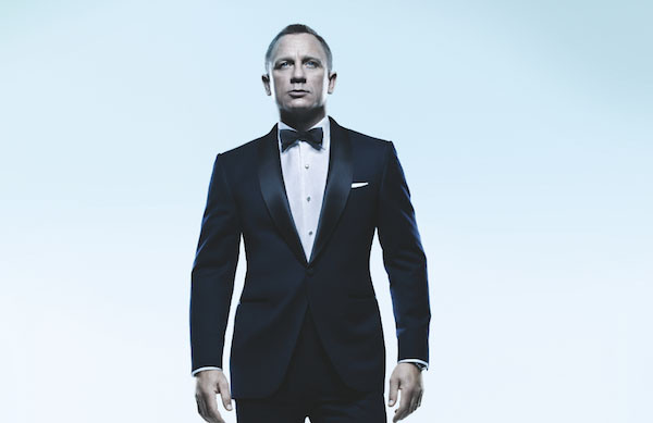 James Bond Jratltve A 007 Es Alap Ruhatra Lauren Blog