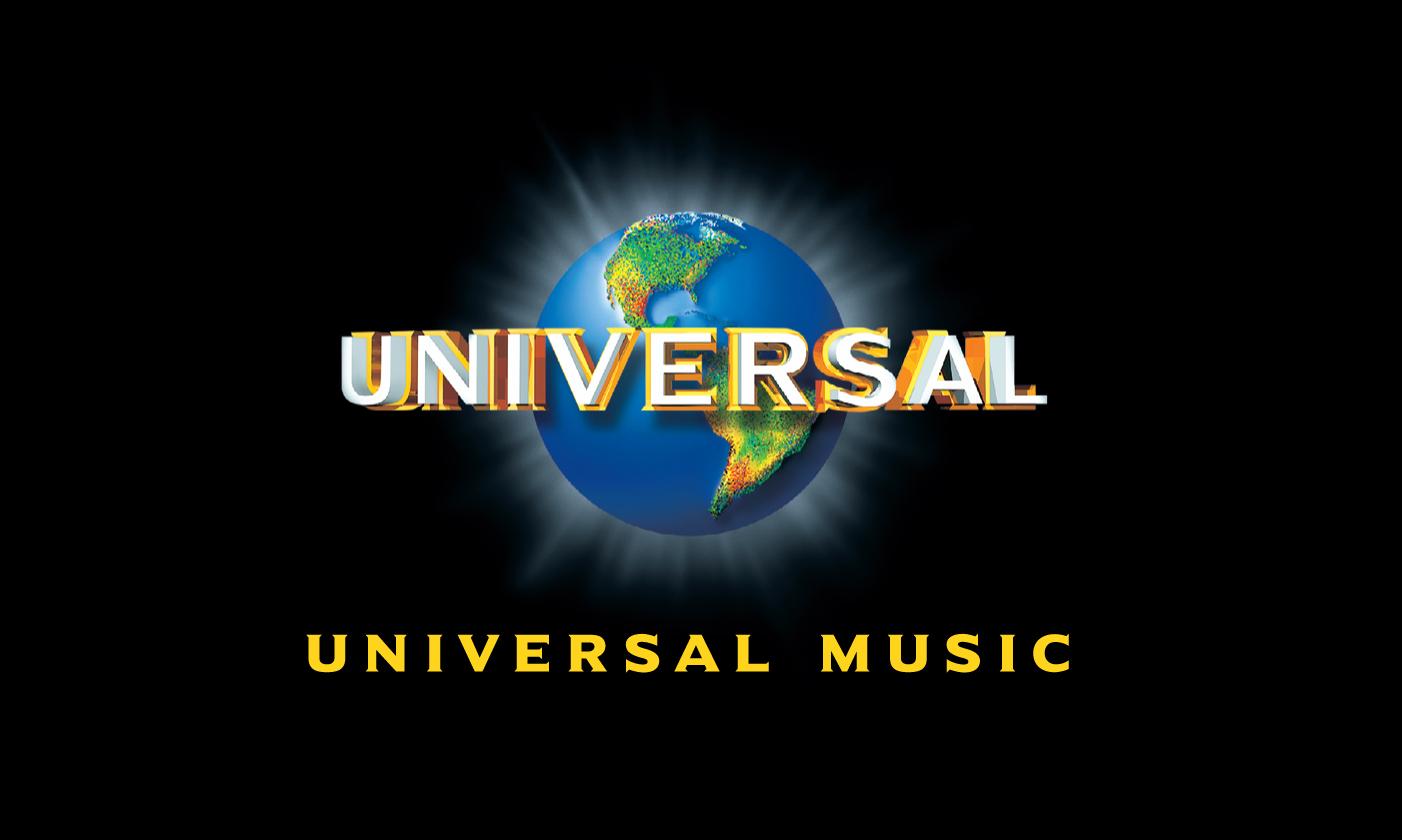 Sajt zenei szolgltatst indt a Universal Music  Free