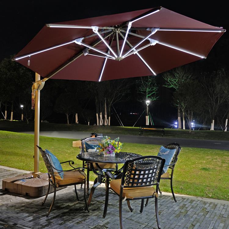 china parasol awning outdoor furniture manufacturers suppliers factory