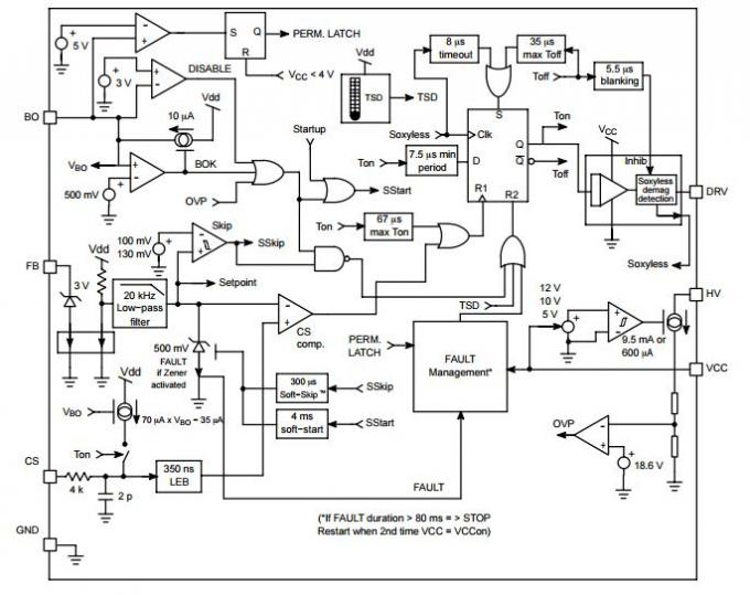Small Solid State Relay Wiring Diagram