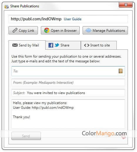 flippingbook publisher 25 discount
