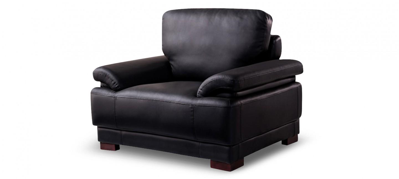 canape en cuir noir 3 places prix le