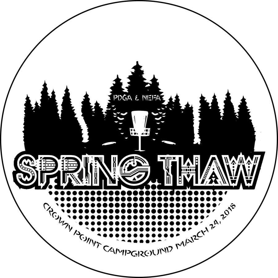 Spring Thaw (2018, Northeast Disc Golf) · Disc Golf Scene