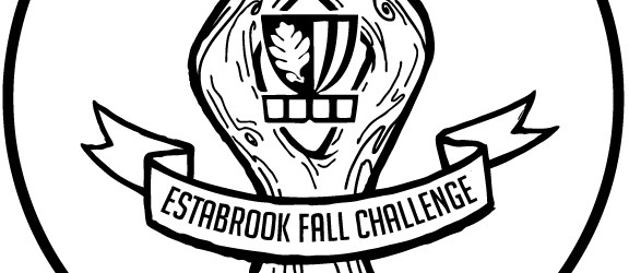 5th Annual Estabrook Fall Challenge (2018, Riverside Disc
