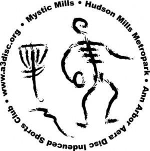2011 Mysti Mills (2011, Ann Arbor Disc Induced Sports Club