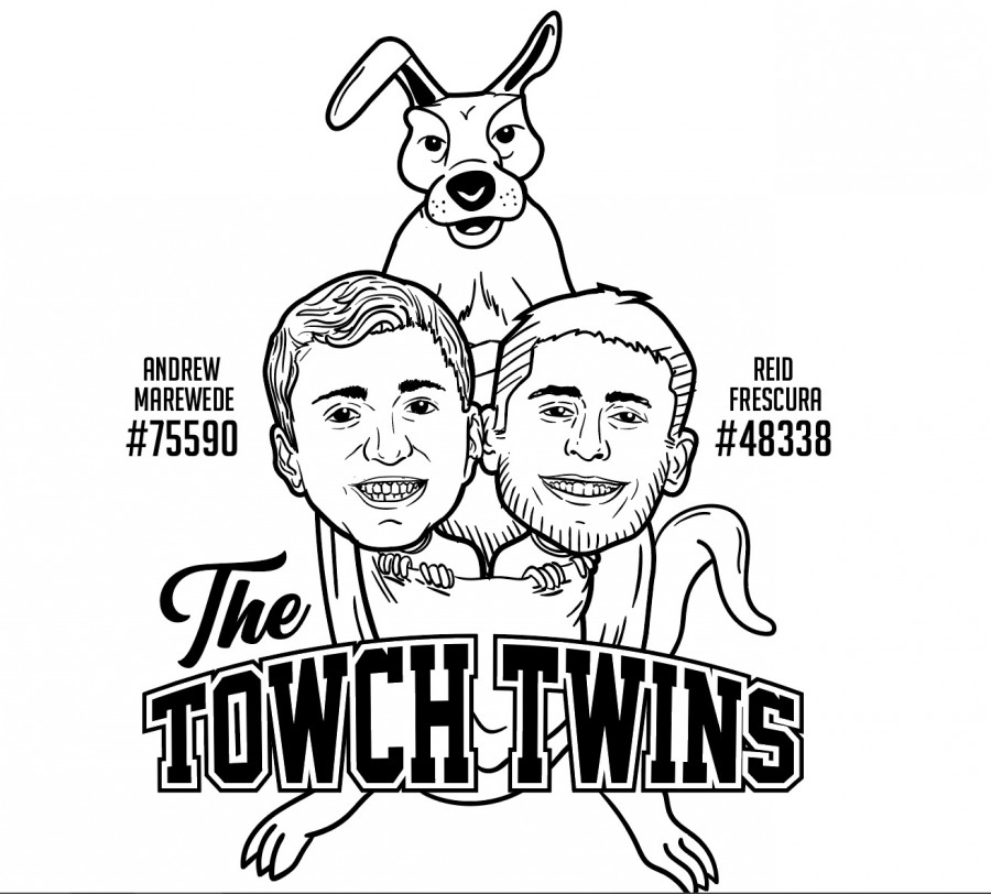 Towch Twins Fundraiser Tournament (2019, Andrew Marwede