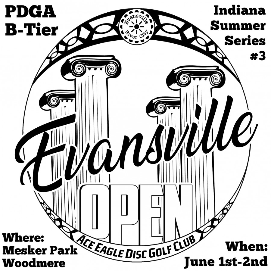 Evansville Open sponsored by Dynamic Discs (2019, Ace