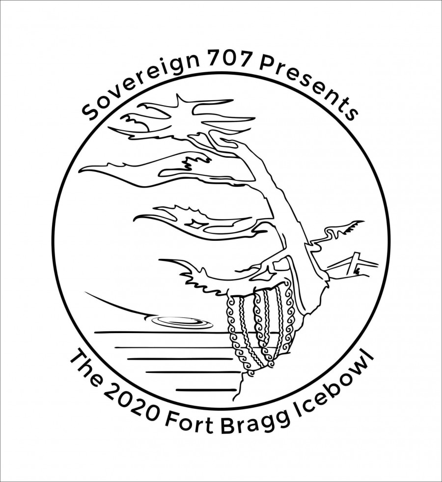 Sovereign 707 Presents The Fort Bragg Icebowl (2020