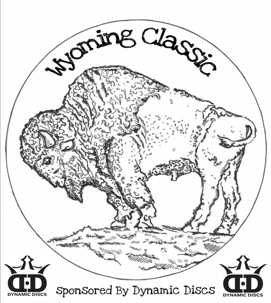2nd Annual Wyoming Classic, WY Open Fundraiser At Dry