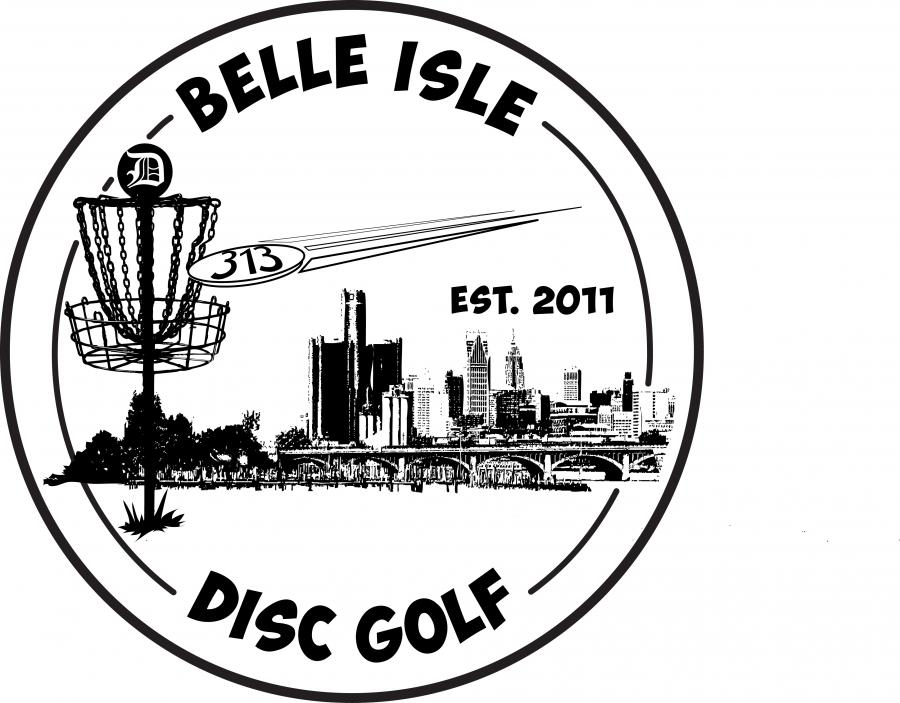 Battle at the Belle (2012, Up In The Air Disc Golf club