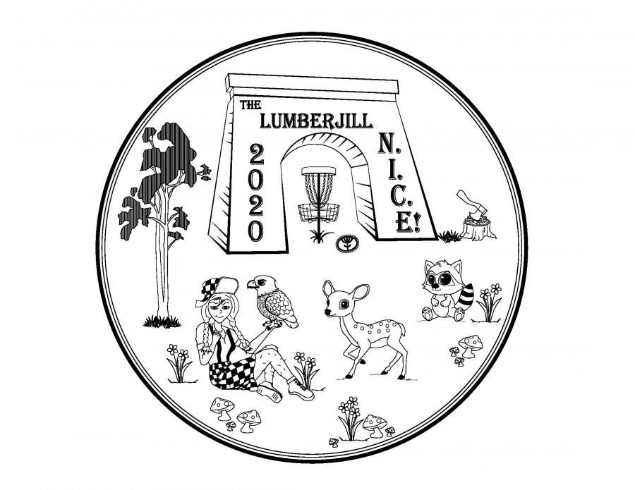 The LumberJill N.I.C.E! (Northwoods Inconsistently
