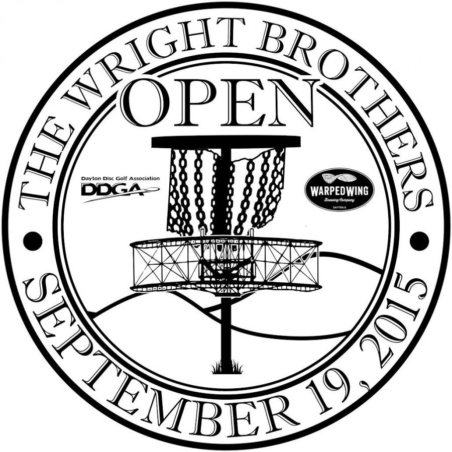 The Wright Brothers Open (2015, Dayton Disc Golf