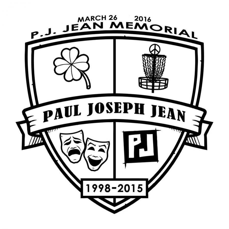 P.J. Jean Memorial (2016, Ann Arbor Disc Induced Sports
