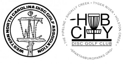 Carolina Charity Classic (2017, Hub City Disc Golf Club